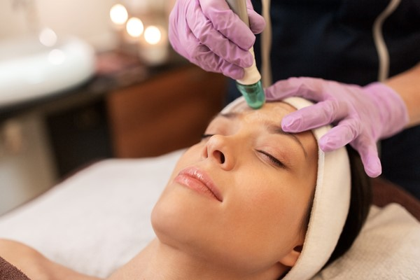 High-Tech Facials at Miami Beauty Clinic