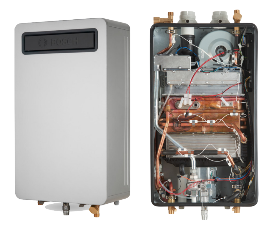 The Benefits Of Having A Tankless Water Heater Maple Air